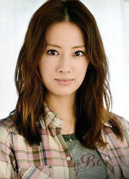 北川景子 髪型 ロング ミディアム